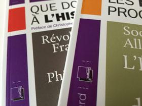 Collection La Fabrique de l'histoire