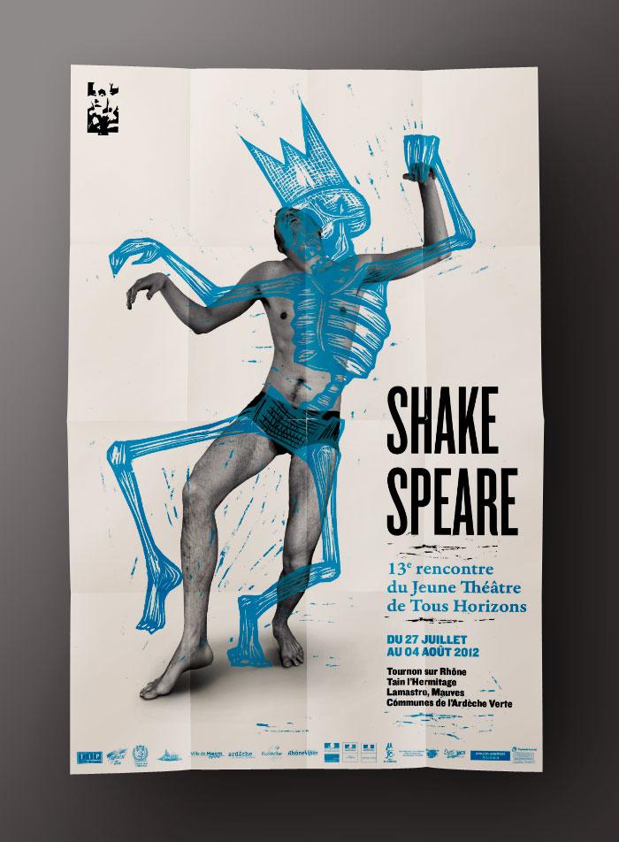 Shakespeare2012